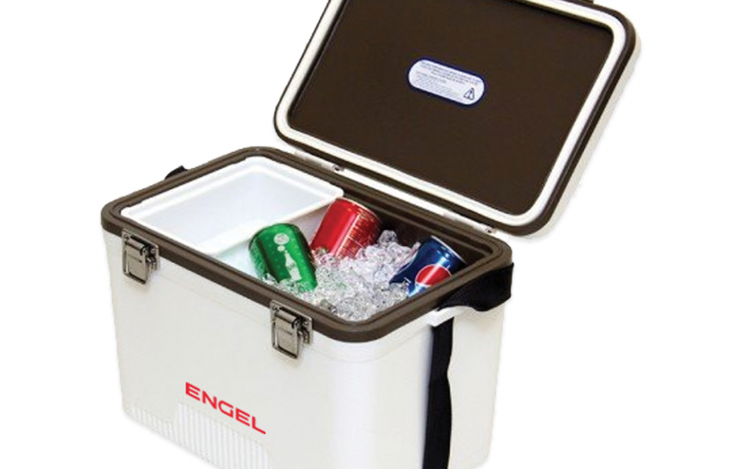 Private Label: Custom Cooler